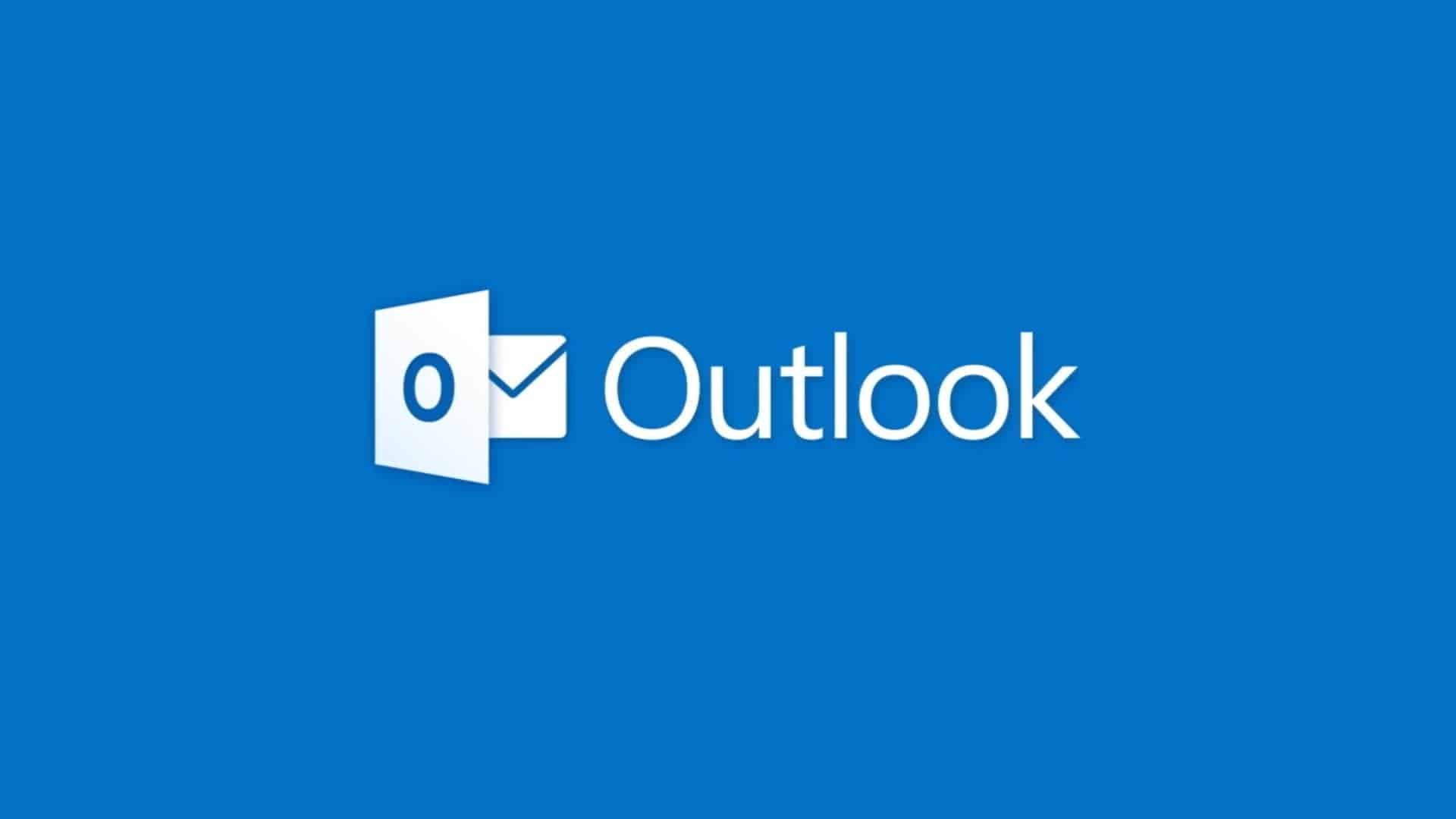 Agregar cuenta de correo a Outlook 2016